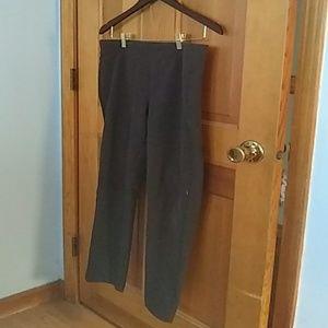 Talbots gray leggings